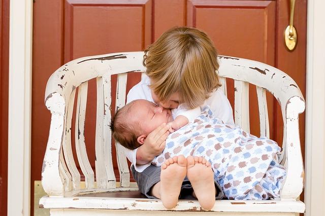 Rozwój dziecka