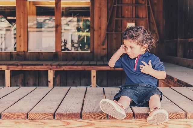 Dziecięce bluzy