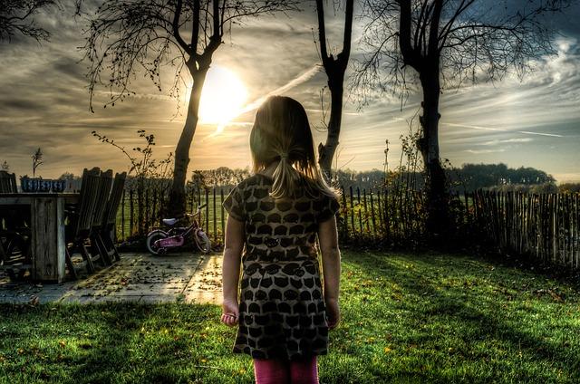 Ruch w życiu dziecka