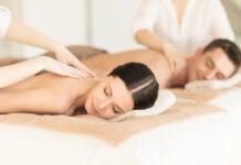 Refleksologia czyli masaż stóp, który działa cuda