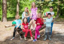 Obozy dla dzieci i młodzieży