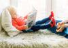 Jak zadbać o zdrowy sen dziecka